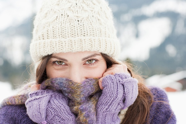 Groupon gives three steps to winter-proof your beauty regime