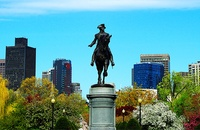 4 Reasons to Do the Boston Freedom Trail