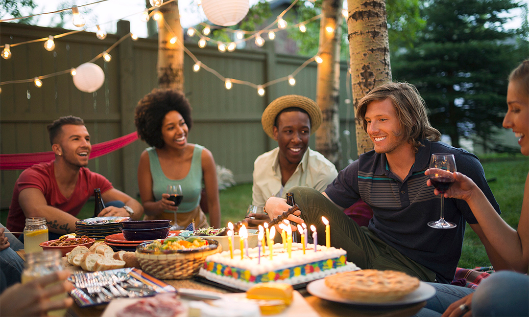 15 Things To Do On Your Birthday