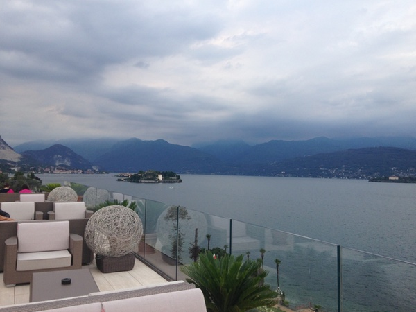 taste of the lake stresa