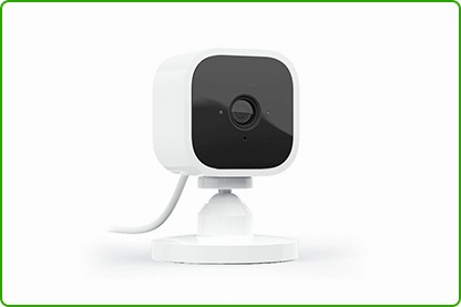 Amazon Blink Mini Security Camera deals Prime Day 2020