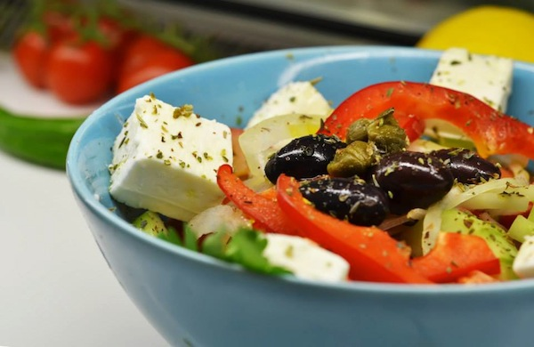 Alas Le Delizie Greche per mangiare greco a Firenze