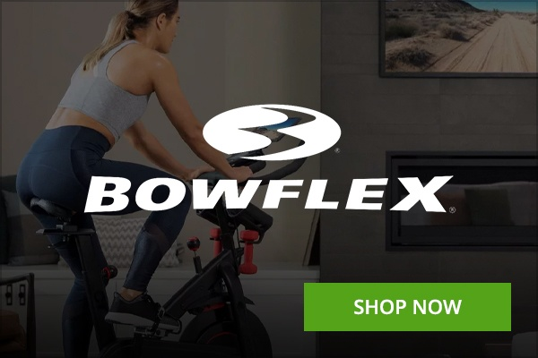 Bowflex At-Home Fitness Equipment