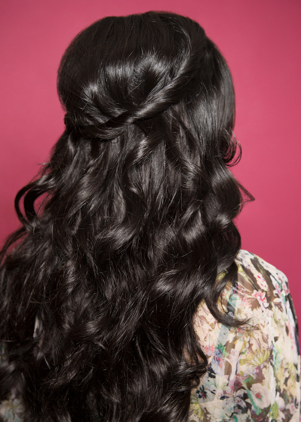 5 Cute Hairstyles for Grown Women
