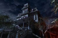 Real-Life Haunted House Stories