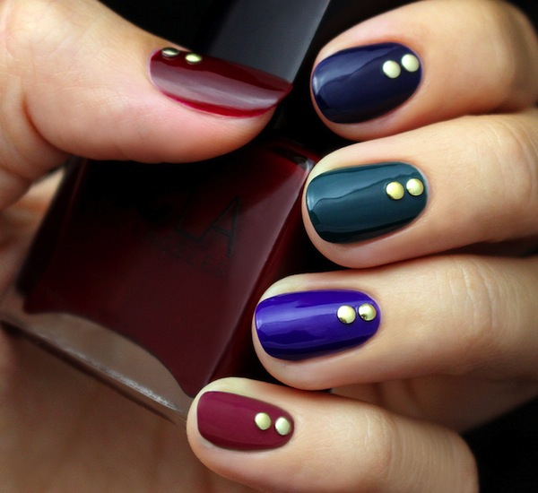 Nine Must-Have Nail-Art Tools For Your Manicure Kit | Nail Studs