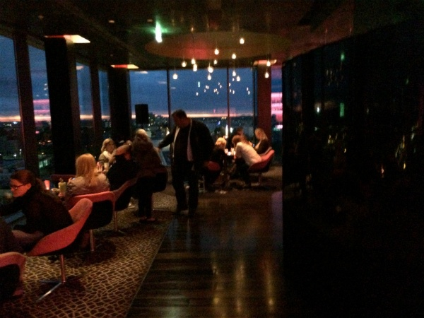 Andels Sky Lounge