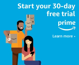 Amazon Prime Day deal free trial