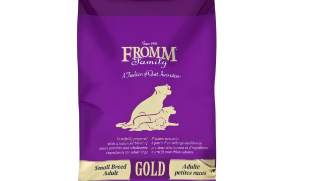 FROMM Gold Small Breed Formula