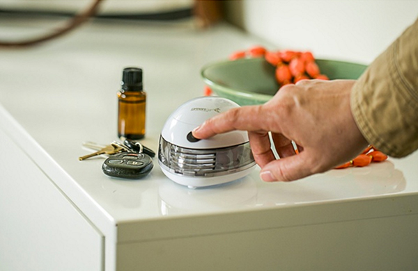What Is Aromatherapy A Guide To Essential Oils And Diffusers