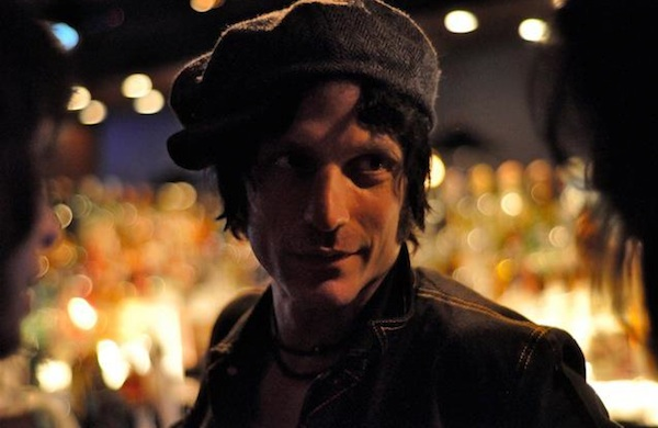 Five Reasons Jesse Malin Might Just Make You Jealous