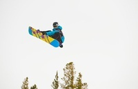 Snowboarding Tips from Olympic Gold Medalist Kelly Clark