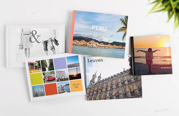 Travel Photobook Cover Ideas : Clever photo book ideas to spark your imagination