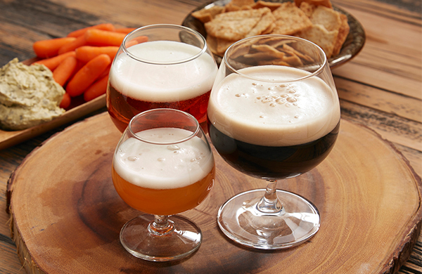 What Is Craft Beer? Here's The Official Definition.