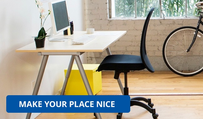 Best Home Office Chairs Under $100