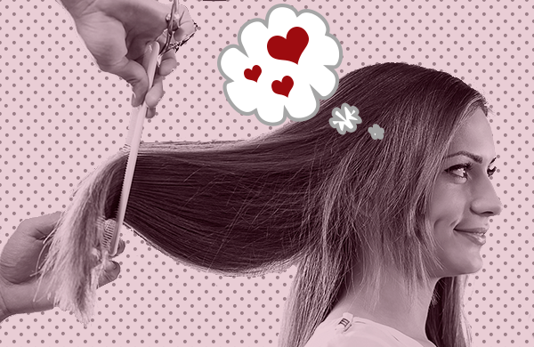 Is It OK to Flirt with Your Hairstylist?