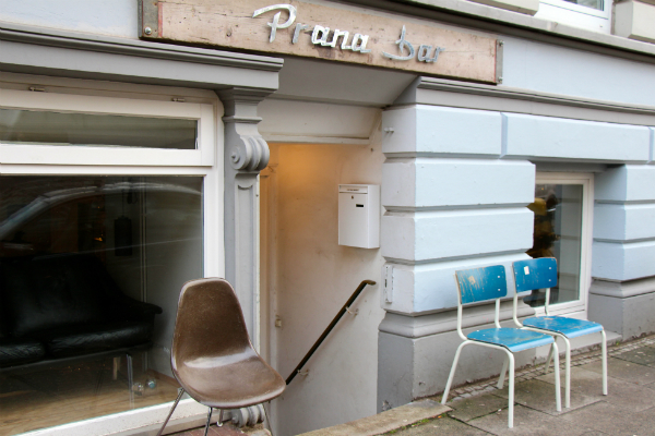Prana Bar Hamburg
