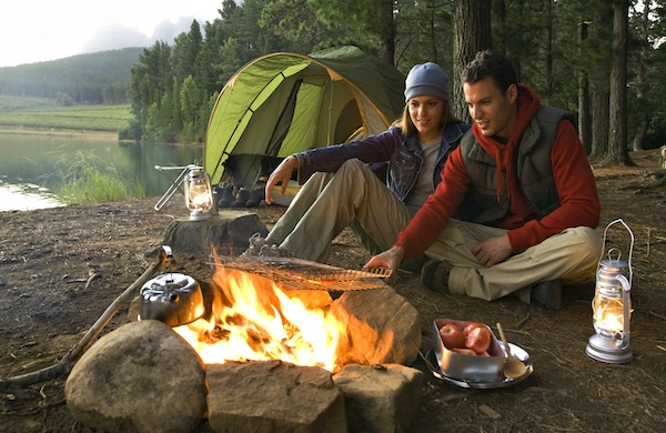 I Love Camping vs. I Hate Camping: Our Writers Face Off