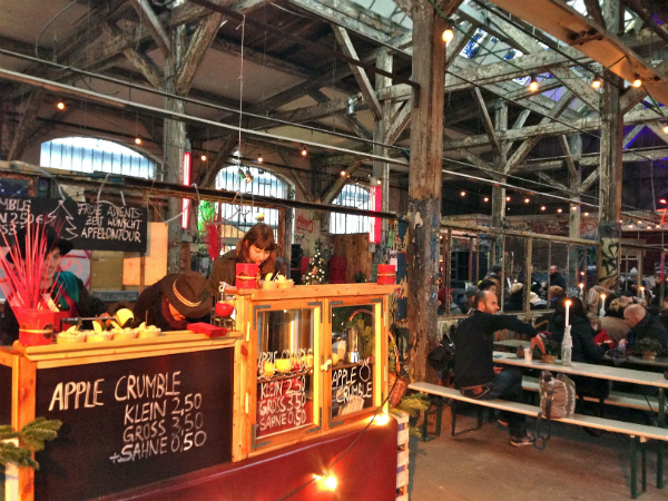 Die schönsten Weihnachtsmärkte in Berlin: Von Friedrichshain nach Finnland