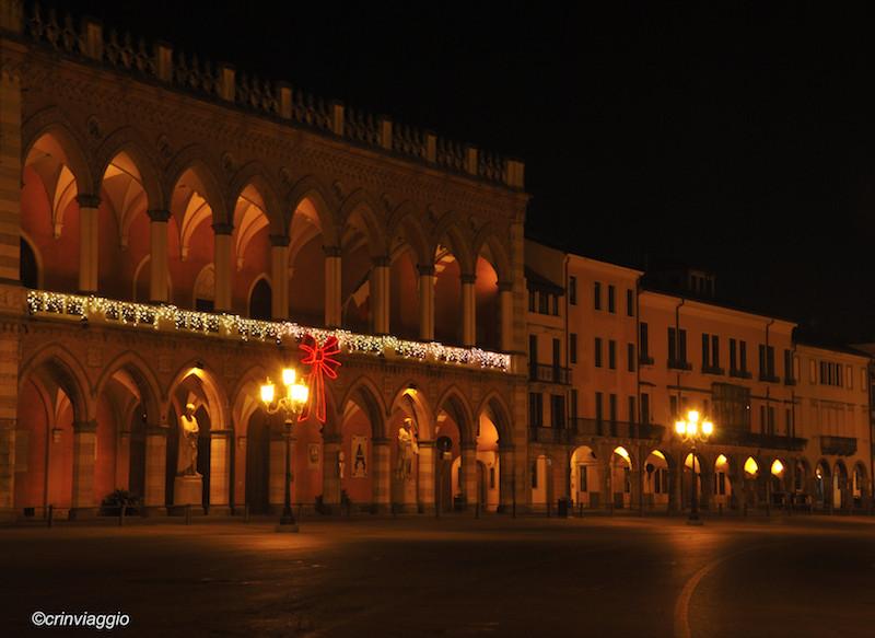 Padova a Natale: eventi, mercatini e iniziative