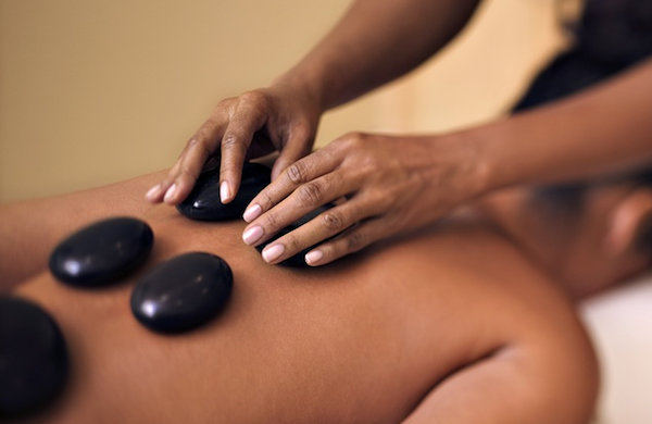 What Is a Hot-Stone Massage? Could It Be Right For You? | Hero