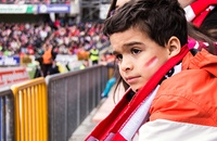 Five Reasons to Take Your Kids to a Major League Soccer Game