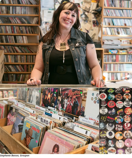 Curiosity Shop: Cult Films and Vinyl at Laurie's Planet of Sound