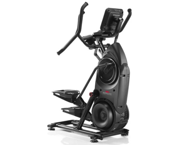 Fitness Gift Guide, Bowflex Max Total + Free Selecttech 552 Dumbbells