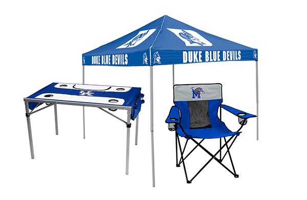First things first the foundation of a good tailgate is the physical space it occupies. With these items you can be sure your spot in the parking lot is ...  sc 1 st  Groupon & Tailgating Gear: 9 Essential Items You Need This Season
