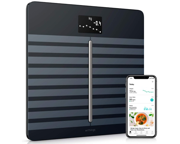 Best Fitness Gifts, smart scale