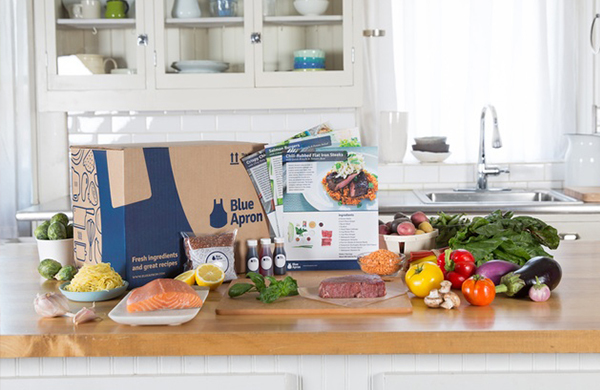 A Blue Apron Review: Is It Really Worth It?