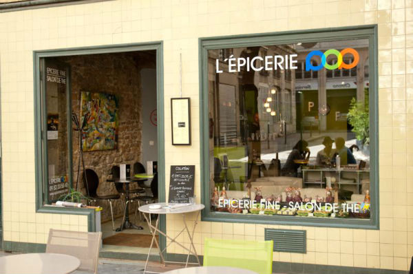 Epicerie Pop Lyon