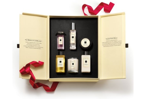 House of Jo Malone