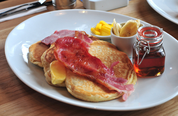 Glasgow Brunch Ideas for a Lazy Sunday