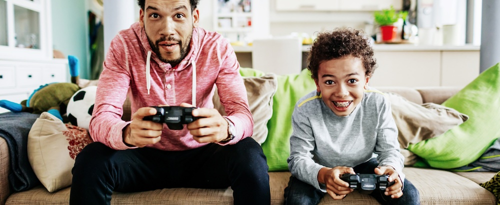 Best Gifts for Gamers 2019