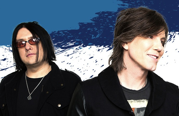 Bands You Wouldn't Believe the Goo Goo Dolls Have Shared a Bill With