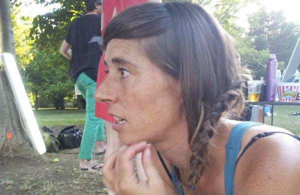 Rencontre avec... Anne de Marseille en Goguette