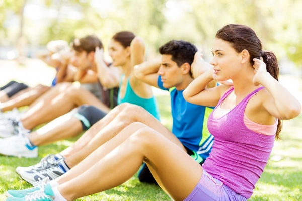 Fitness in winter is easy with outdoor training tips from Groupon