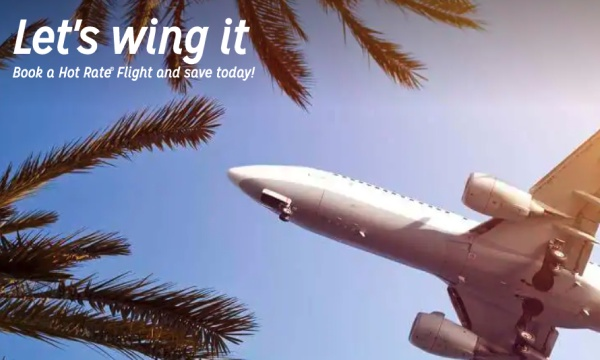 Hotwire travel package deals