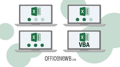 Udemy Excel Onlines Classes