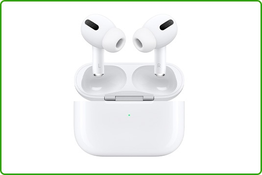 Air Pods Black Friday deal