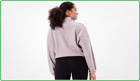 American Eagle Plus Size Tops