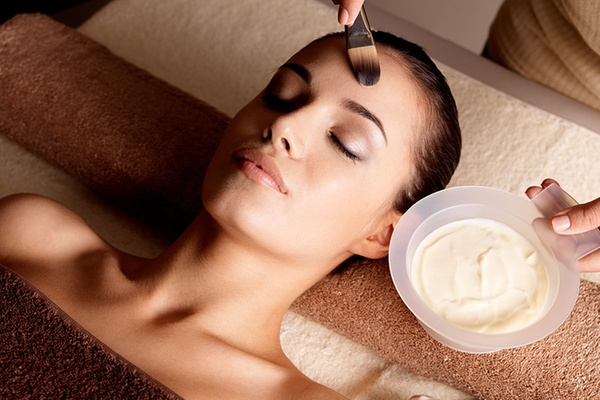 Groupon offers a wide range of facials for any skin type and application