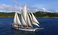 Sail Windjammer S/V Mandalay
