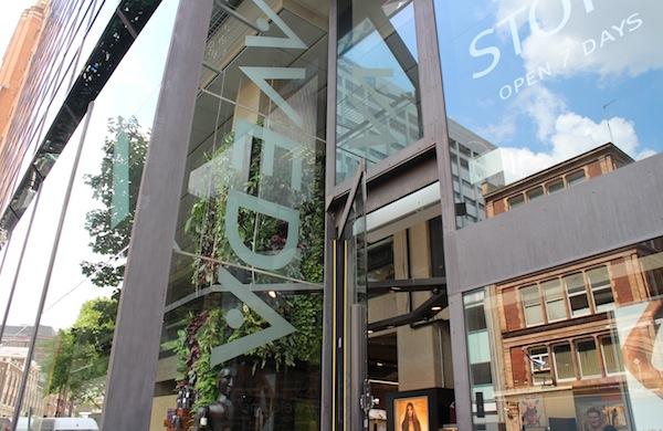 Aveda Institute, London