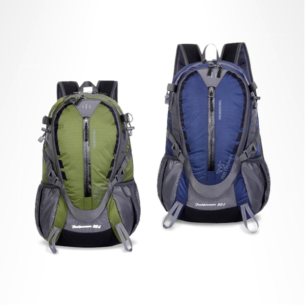 frame hiking backpack