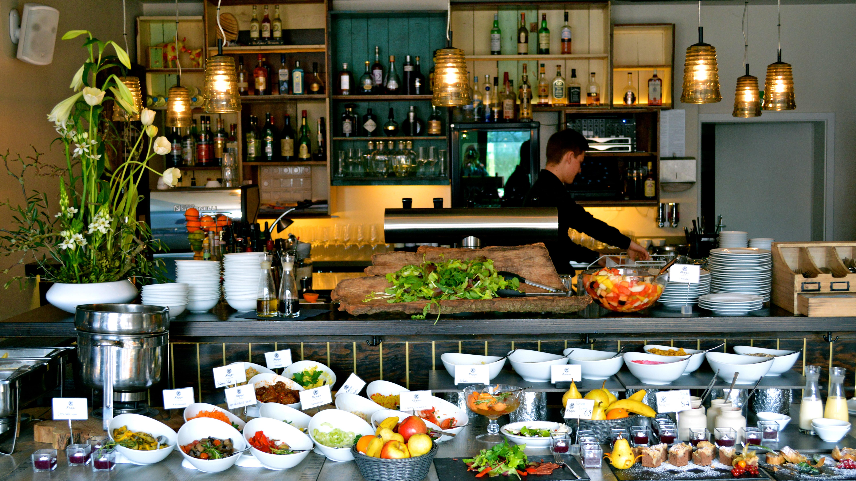 Kopps Restaurant Berlin