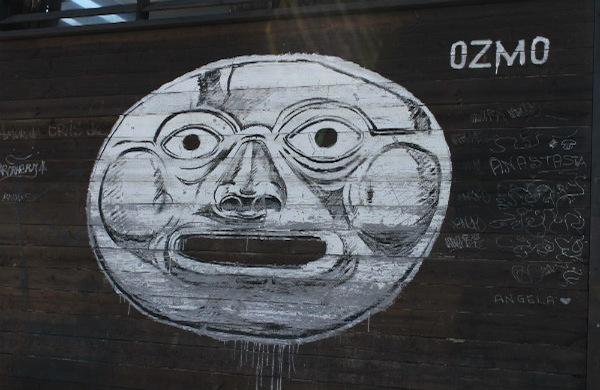 Bari street art: scoprire la città partendo dai suoi muri