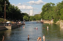 Things to Do in Austin: Saturday, August 9, to Friday, August 15