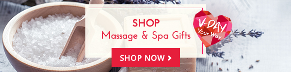 Our Very Best Spa Gifts